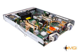 AD399-2001E HP INTEGRITY BL860C I2 SERVER BLADE REAR VIEW