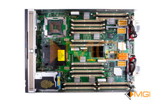 Load image into Gallery viewer, AD399-2001E HP INTEGRITY BL860C I2 SERVER BLADE TOP VIEW