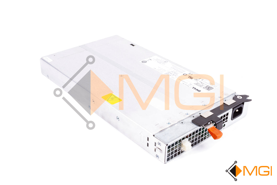 JN640 DELL POWEREDGE R905 1100W POWER SUPPLY FRONT VIEW