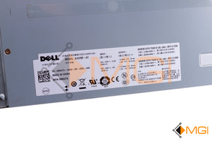 M6XT9 DELL R900 1570W POWER SUPPLY DETAIL VIEW
