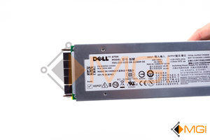 C8763 DELL 2360W POWER SUPPLY FOR POWEREDGE M1000E DETAIL VIEW