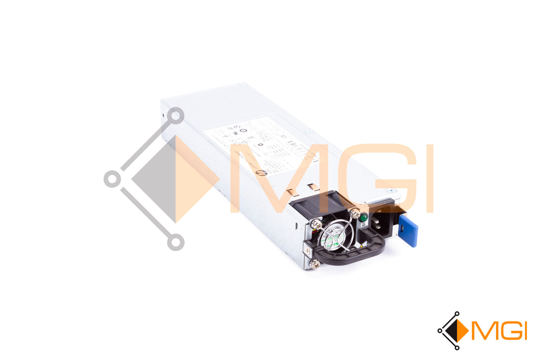 671797-001 HP 500W HOT PLUG POWER SUPPLY FRONT VIEW