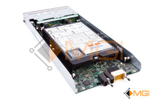 Load image into Gallery viewer, RJDT2 DELL POWEREDGE FM120X4 BLADE SERVER REAR VIEW