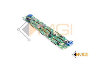 PGXHP DELL HARD DRIVE BACKPLANE 3.5 LFF 12BAY FOR R720XD FRONT VIEW