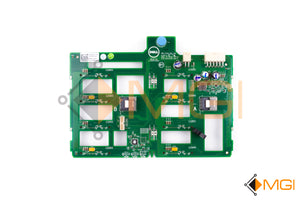 M05TM DELL POWEREDGE T420/T620 BACKPLANE 8 BAY TOP VIEW