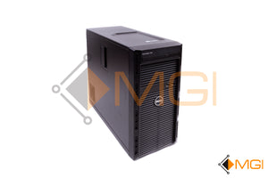 DELL POWEREDGE T130 TOWER FRONT VIEW