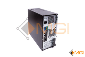 DELL POWEREDGE T130 TOWER REAR VIEW
