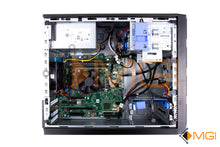 Load image into Gallery viewer, DELL POWEREDGE T130 TOWER SIDE VIEW