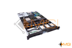 DELL POWEREDGE R620 FRONT VIEW
