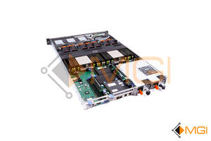 DELL POWEREDGE R620 REAR VIEW