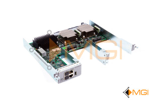 N55-D160L3-V2 CISCO NEXUS 5548 LAYER 3 DAUGHTER CARD, VERSION 2 FRONT VIEW