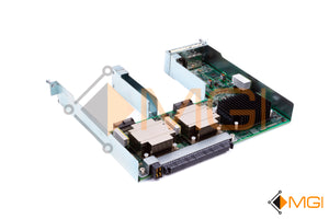 N55-D160L3-V2 CISCO NEXUS 5548 LAYER 3 DAUGHTER CARD, VERSION 2  REAR VIEW