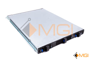 MSX6036T-1SFS MELLANOX SX6036 INFINIBAND 56GB 36 PORT SWITCH REAR VIEW