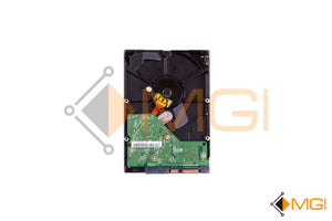 "658083-001 HP HDD 500GB 6G SATA 7.2K 3.5"" REAR VIEW"