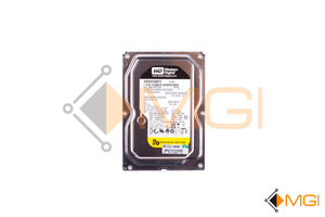 "658083-001 HP HDD 500GB 6G SATA 7.2K 3.5"" FRONT VIEW"