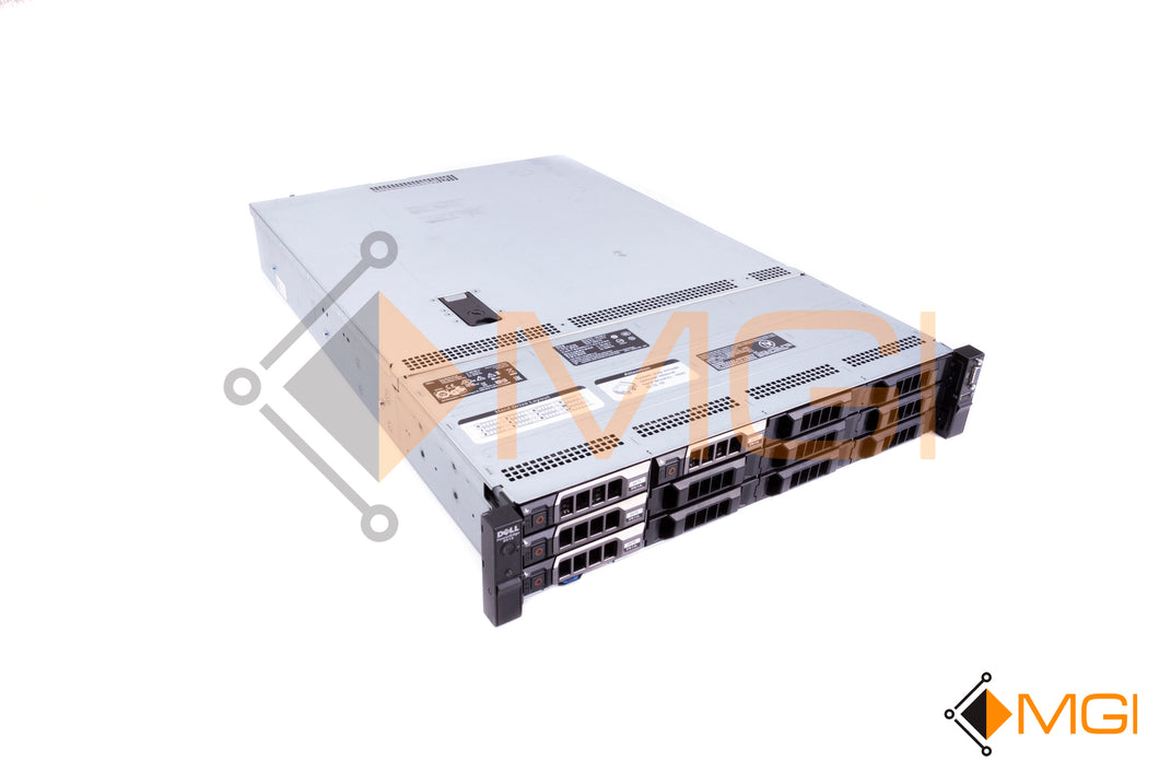 DELL POWEREDGE R515 FRONT VIEW