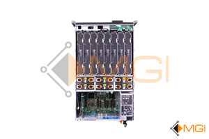 DELL POWEREDGE R910 4 BAY SFF TOP VIEW