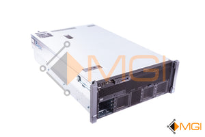 DELL POWEREDGE R910 4 BAY SFF FRONT VIEW