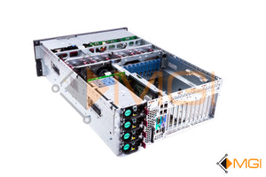 HP DL585 G7 REAR VIEW