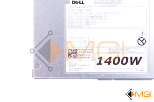 2CTMC DELL PRECISION T7920 1400W POWER SUPPLY DETAIL VIEW