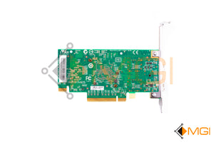 SF329-9021-R7 SOLARFLARE DUAL PORT 10GBE ENTERPRISE SERVER ADAPTER BOTTOM VIEW