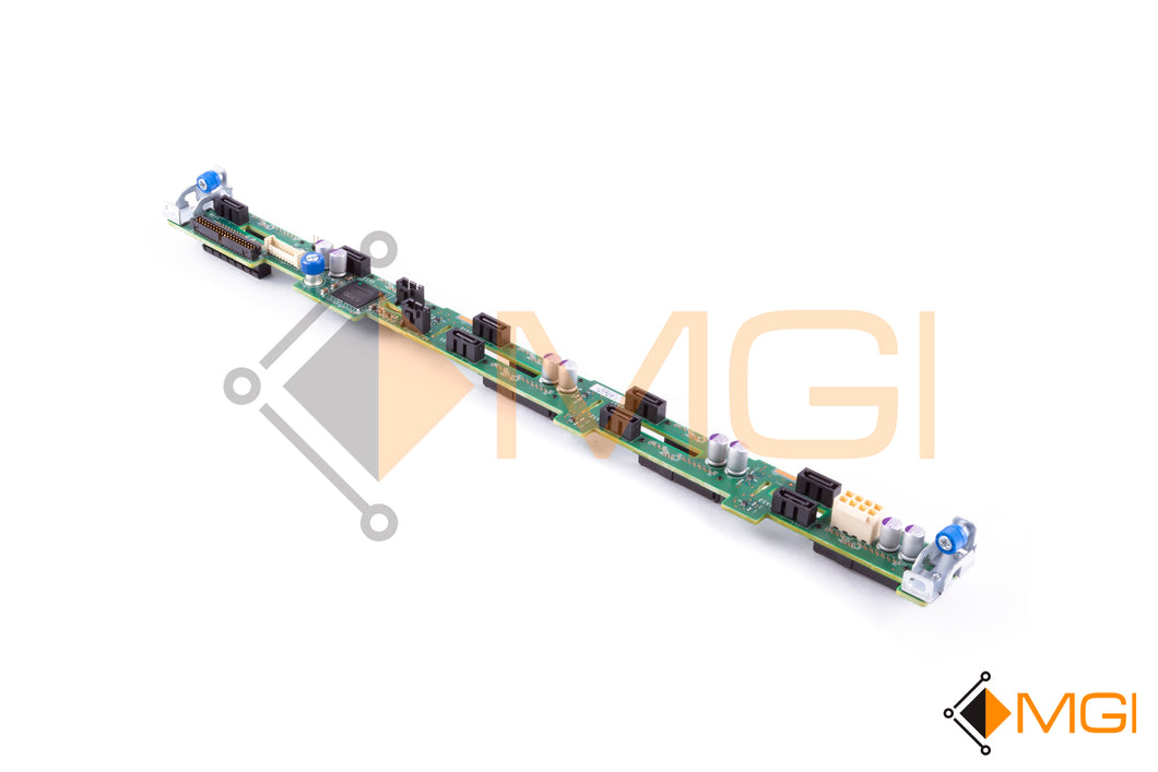 74-10148-01 CISCO VCS C220 M3 E BAY SFF HDD BACKPLANE FRONT VIEW