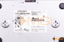 Load image into Gallery viewer, 101-500354-56 SONICWALL TZ 215 FIREWALL - APL24-08E W/ POWER SUPPLY DETAIL VIEW