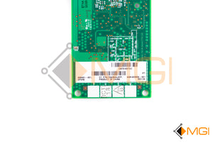 458491-001 HP PCI-E ETHERNET CARD DUAL PORT RJ-45 NC382T DETAIL VIEW