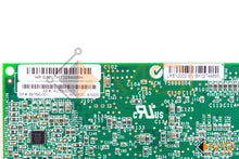 Load image into Gallery viewer, 697890-001 HP STORAGEWORKS 82E 8Gb DUAL-PORT PCI-E FC HBA EMULEX DETAIL VIEW