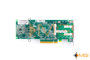 697890-001 HP 82E 8GB DUAL-PORT PCI-E FC HBA BOTTOM VIEW