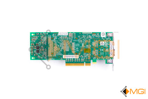 699764-001 HPE STOREFABRIC SN1000Q 16GB 1 PORT PCI-E  BOTTOM VIEW