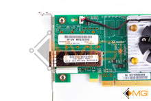Load image into Gallery viewer, 699764-001 HPE STOREFABRIC SN1000Q 16GB 1 PORT PCI-E DETAIL VIEW