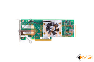 699764-001 HPE STOREFABRIC SN1000Q 16GB 1 PORT PCI-E TOP VIEW