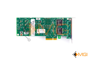 436431-001 HP NC364T PCI-E 4-PORT GIGABIT SERVER ADAPTER BOTTOM VIEW