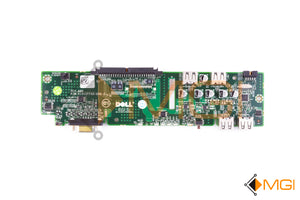 97TTT DELL POWEREDGE R310/410/510 CONTROL PANEL BOARD TOP VIEW
