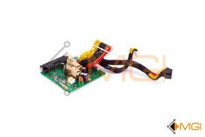 X847M DELL POWEREDGE R510 POWER DIST BOARD W/ CABLE FRONT VIEW