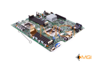 DPRKF DELL POWEREDGE R510 SERVER SYSTEM BOARD REAR VIEW