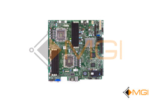 DPRKF DELL POWEREDGE R510 SERVER SYSTEM BOARD TOP VIEW