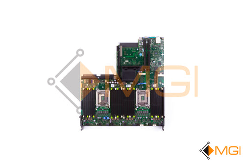X3D66 DELL POWEREDGE R720/R720XD SYSTEM BOARD V6 TOP VIEW