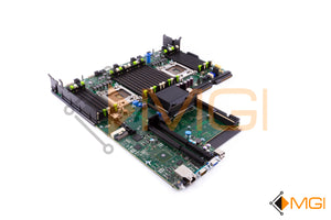 X3D66 DELL POWEREDGE R720/R720XD SYSTEM BOARD V6 FRONT VIEW