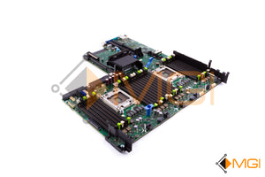 X3D66 DELL POWEREDGE R720/R720XD SYSTEM BOARD V6 REAR VIEW