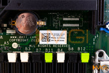 Load image into Gallery viewer, X3D66 DELL POWEREDGE R720/R720XD SYSTEM BOARD V6 DETAIL VIEW