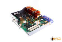 Load image into Gallery viewer,  46K6687 10N9997 IBM 4WAY 4.2GHZ CPU SYSTEM PLANAR FRONT VIEW