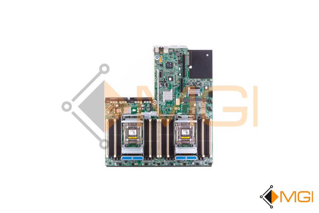 718781-001 HP PROLIANT DL360P G8 SYSTEM BOARD TOP VIEW