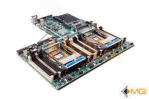 718781-001 HP PROLIANT DL360P G8 SYSTEM BOARD BACK VIEW