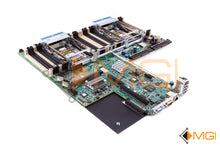 Load image into Gallery viewer, 718781-001 HP PROLIANT DL360P G8 SYSTEM BOARD FRONT VIEW