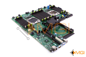 NHNHP DELL PRECISION R7910 WORKSTATION SYSTEM BOARD FRONT VIEW