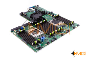 NHNHP DELL PRECISION R7910 WORKSTATION SYSTEM BOARD REAR VIEW