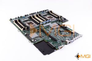 732143-001 HP DL380P G8 V2 SYSTEM BOARD BACK VIEW
