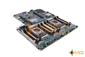 732143-001 HP DL380P G8 V2 SYSTEM BOARD FRONT VIEW